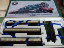 Lionel Shakespeare Express Passenger Set